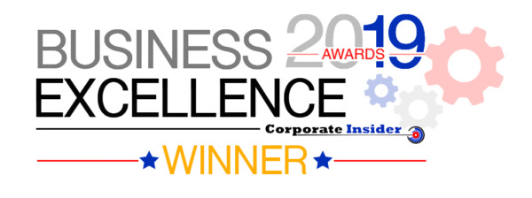 Corporate Insider Business Excellence Awards 2019