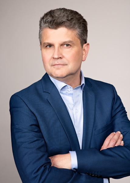 Dr. Alexander Harguth