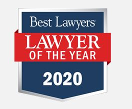 Best Lawyers 2020 – Lawyer of the Year