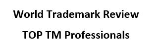 TOP TM Professionals – World Trademark Review