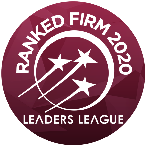 Leaders League 2020 Germany- Best Law Firms for Healthcare &  Pharmaceuticals