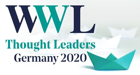 WWL Thought Leaders Germany 2020