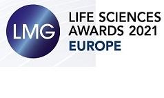 LMG Life Sciences Awards 2021 – Europe