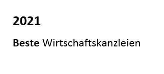 Die besten Wirtschaftskanzleien in Deutschland 2021. Das große Ranking von statista